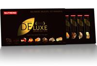 Barres protéinées Nutrend Deluxe Protein Bar