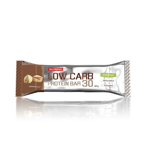Protéines Nutrend Low Carb Protein Bar 30