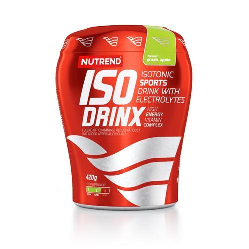 Endurance Nutrend Isodrinx