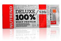Whey protéine NUTREND Deluxe 100% Whey Protein
