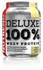 Protéines Deluxe 100% Whey Protein Nutrend - Fitnessboutique