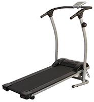 Tapis de course O Fitness Tapis de marche magnétique