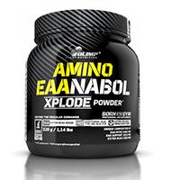 Acides Aminés Amino EAAnabol Xplode