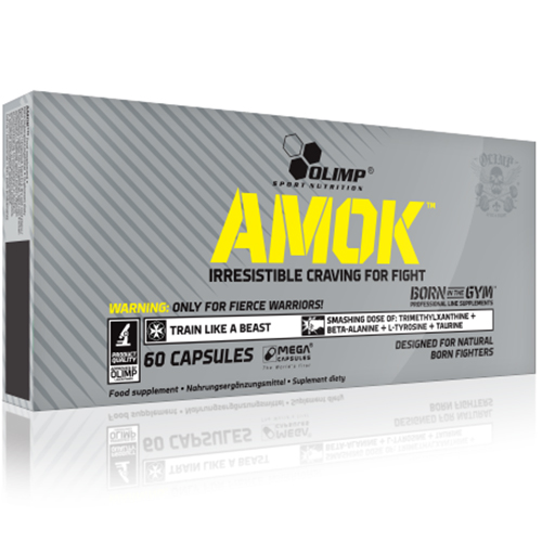 Olimp Nutrition Amok
