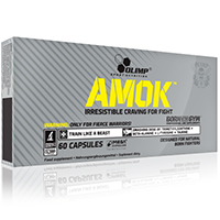 Complements Energetiques Olimp Nutrition Amok
