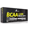 Acides aminés BCAA Mega Caps Olimp Nutrition - Fitnessboutique
