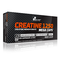 Monohydrate Olimp Nutrition Creatine Mega Caps
