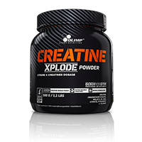 Créatines - Kre AlKalyn OLIMP Creatine Xplode Powder