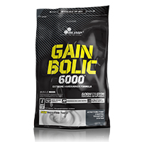 Lean Gainer Olimp Nutrition Gain Bolic 6000