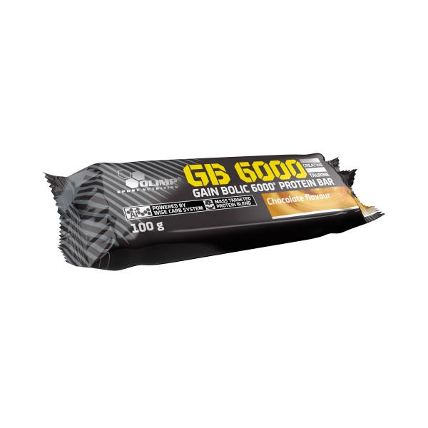 Cuisine - Snacking Olimp Nutrition GB 6000 Bar