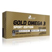 Sèche - Définition Olimp Nutrition Gold Omega 3 Sport Edition
