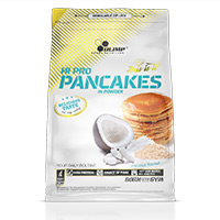 Cuisine - Snacking Hi Pro Pancakes