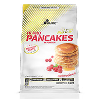 Cuisine - Snacking Olimp Nutrition Hi Pro Pancakes