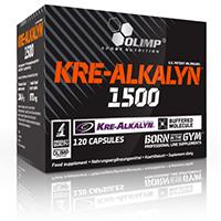 Créatines - Kre AlKalyn OLIMP Kre Alkalyn 1500