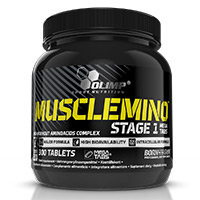 Amino OLIMP Musclemino Stage 1