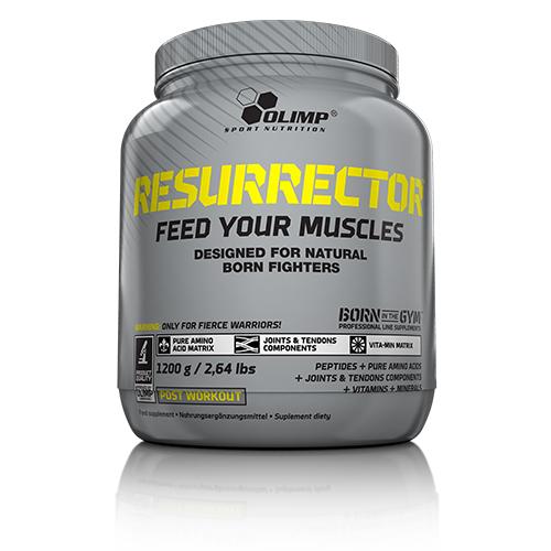Olimp Nutrition Resurrector