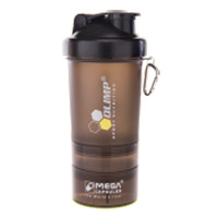 Shaker Olimp Nutrition Shaker Olimp Smart Shake Black Label