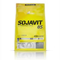 Protéines de sèche Sojavit 85 Zip Bag