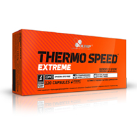 Sèche - Définition OLIMP Thermo Speed Extreme Mega Caps