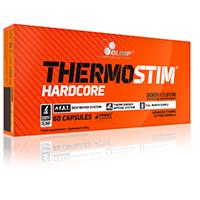 Brûleurs de graisse Olimp Nutrition ThermoStim Hardcore