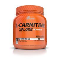 Sèche - Définition L-Carnitine Xplode Powder Olimp Nutrition - Fitnessboutique