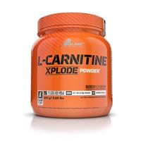 L-Carnitine L-Carnitine Xplode Powder Olimp Nutrition - Fitnessboutique