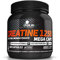 Créatines - Kre AlKalyn Olimp Nutrition Creatine Mega Caps