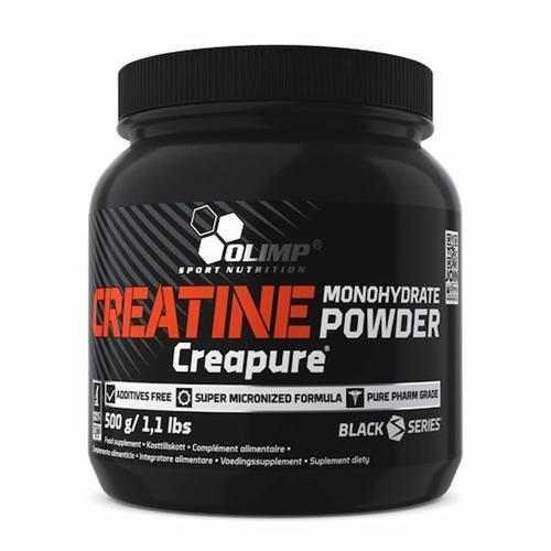 Créatine CreaPure Olimp Nutrition Creapure Monohydrate