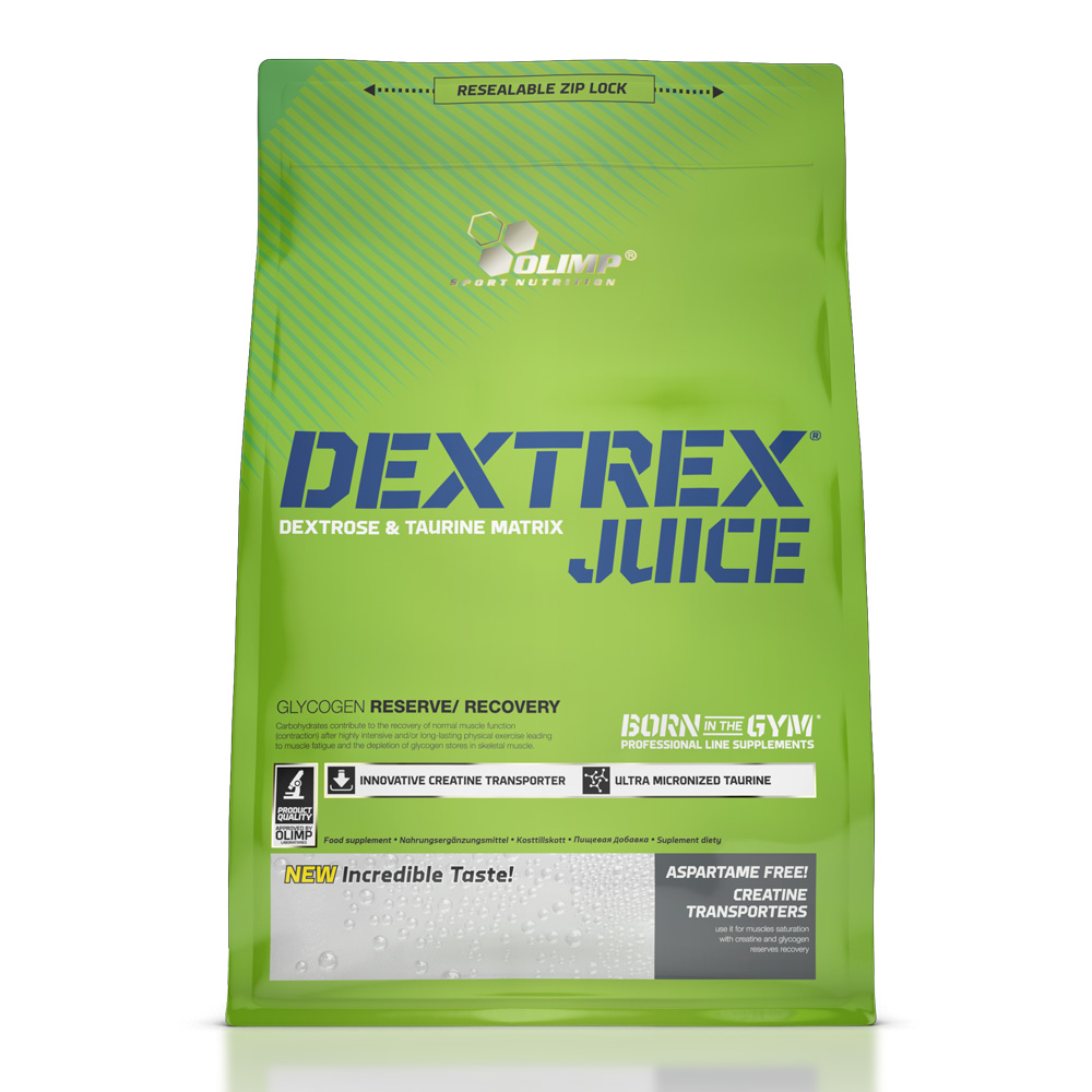 Olimp Nutrition Dextrex Juice