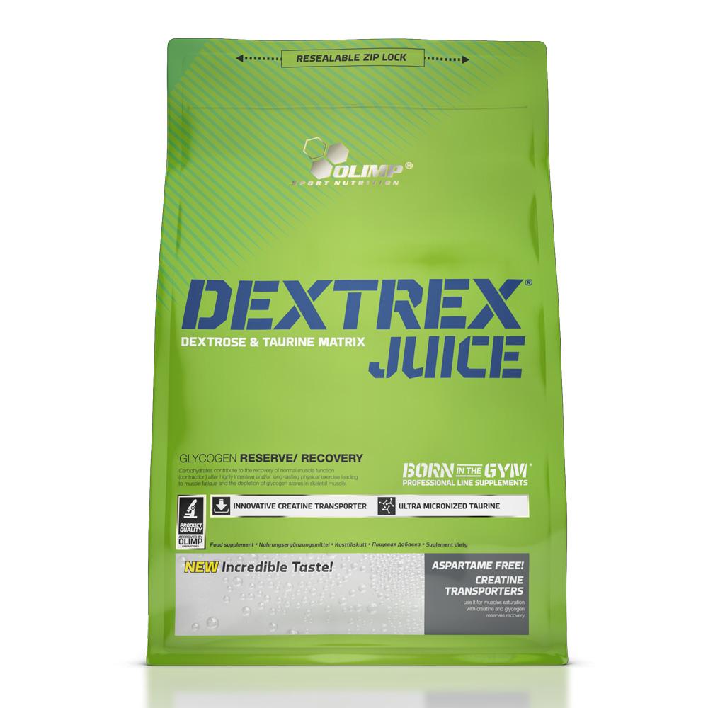 Olimp Nutrition Dextrex Juice