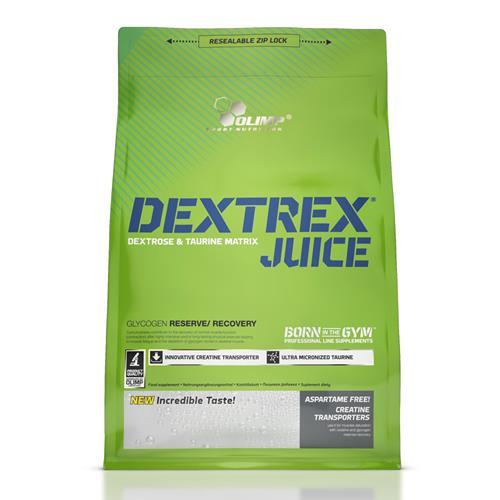 Pre Workout Dextrex Juice