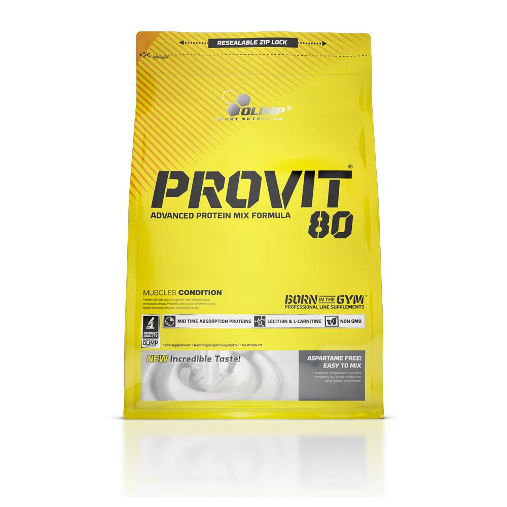 Olimp Nutrition Provit 80