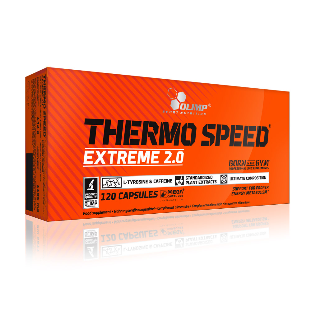 Olimp Nutrition Thermo Speed Extreme 2.0