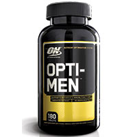 pre workout Opti Men