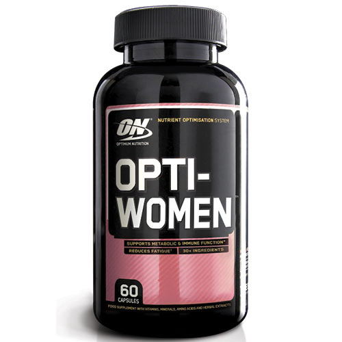 Optimum nutrition Opti Women