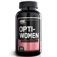 pre workout OPTIMUM NUTRITION Opti Women