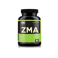 pre workout Optimum nutrition ZMA