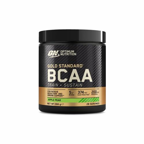 Acides Aminés Optimum nutrition BCAA Gold Standard Train Sustain