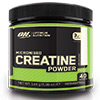 Créatines - Kre AlKalyn Micronized Creatine Powder Optimum nutrition - Fitnessboutique