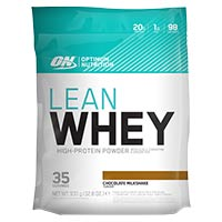 Protéines de sèche OPTIMUM NUTRITION Lean Whey