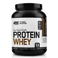 Whey protéine OPTIMUM NUTRITION Protein Whey