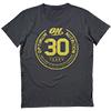 Optimum nutrition T Shirt Anniversaire 30 Ans