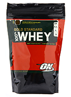 Whey protéine OPTIMUM NUTRITION 100% Whey Gold Standard