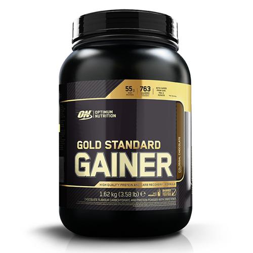 Gainer Optimum nutrition Gold Standard Gainer