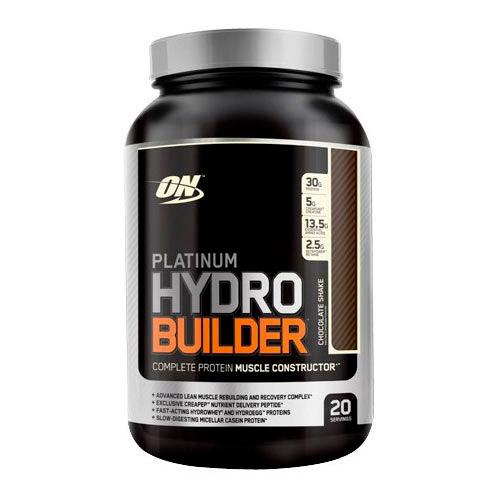Optimum nutrition Platinum HydroBuilder
