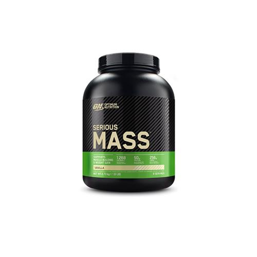 Hard Gainer Optimum nutrition Serious Mass