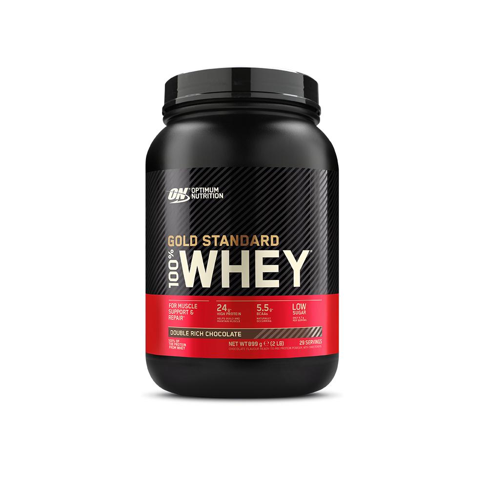Protéines Optimum nutrition 100% Whey Gold Standard