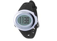 chronomètre montre podomètre SE 332 Noir