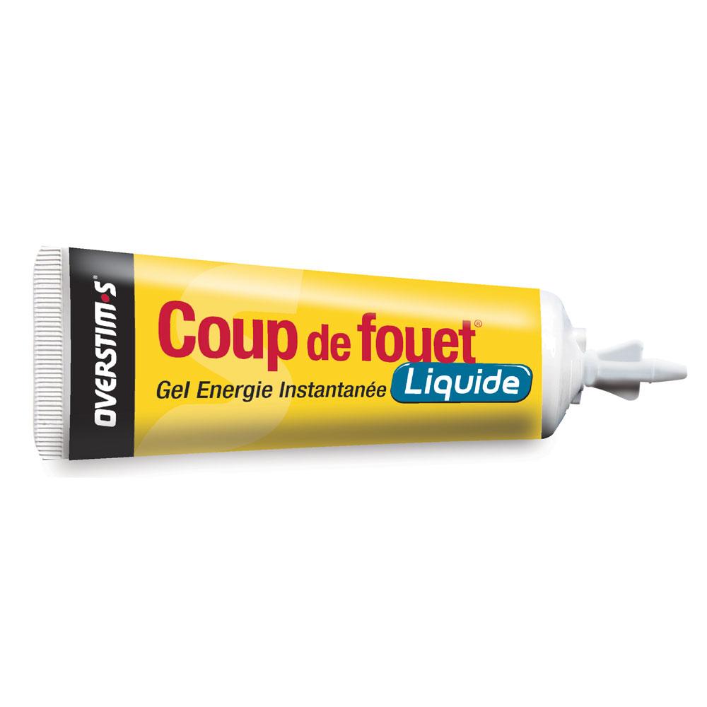 Overstim Coup de Fouet Gel Liquide