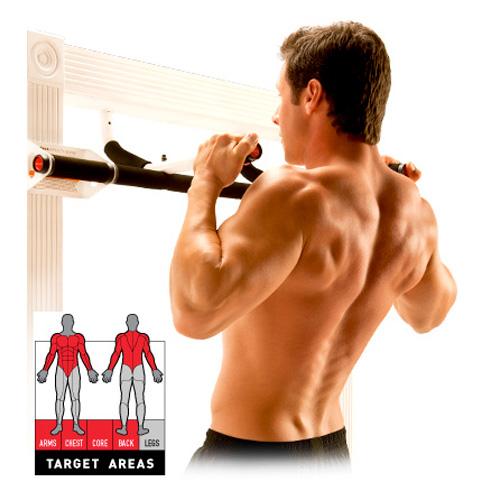 Détails Perfect Fitness Multi-Gym